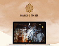 Sala Garden - Website