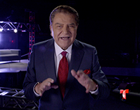 "Don Francisco Te Invita ""Show"""