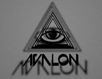 Avalon Club 3D Logo + Video Clip