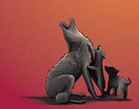 Serie Animals