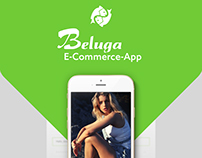 Beluga E Commerce App