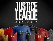 Justice League Cup