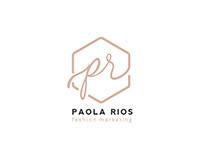 Paola Rios | Branding