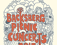 Backsberg Picnic Concerts