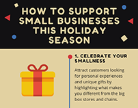 How to Support Small Businesses this Holiday Season