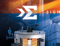 Sigma Thermal Tradeshow Booth