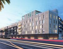 Residential Complex | Jeddah SAR