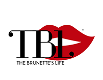 TBL The Brunette's Life Identity