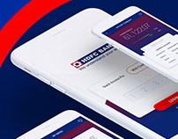 Mobile Banking - UI/UX