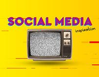 Social Media Inspiration