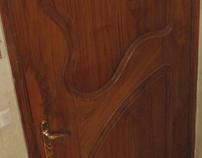 Doors & Vestibules