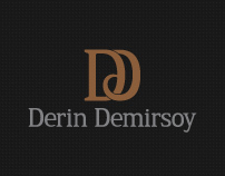 Derin Demirsoy Web Site