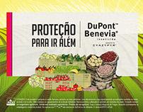 Lançamento de Produto // DuPont