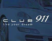 CLUB 911 (.be)