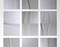 Folds -- Mimi Faulhaber