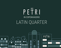 Skt. Petri Infographic