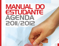 Manual do Estudante - Agenda 2011/2012