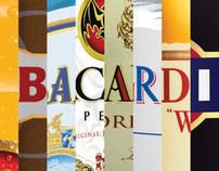 Bacardi - F10 Brand Book
