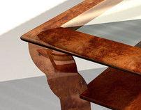 Various classics tables