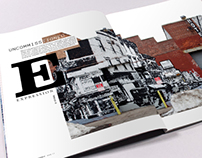 Urban Fabric Magazine