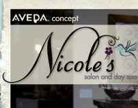 Nicoles Salon and Day Spa