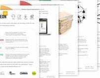 Converseon Marketing Materials
