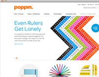Poppin