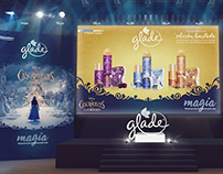 Glade - Lanzamiento Cascanueces y los 4 Reinos Disney