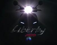 Piaggio Liberty ABS 2015