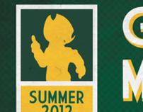 Summer Orientation 2012