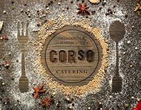 Corso Catering | Brandbook