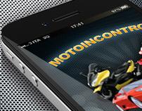 Application mobile, Motoincontro.it