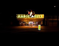 Great Yarmouth Arcades