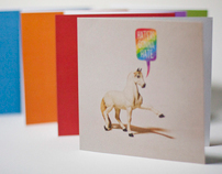 Toy Stories Greetings Cards