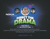 India's First Online Interactive Webisode - Nokia