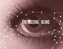 Artist Book // The Seeing Blind