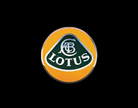 Group Lotus Plc. - Expo, Publication & Brochure Design