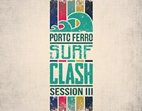 Porto Ferro Surf Clash Session III