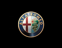 Alfa Romeo & Fiat - Intranet Website Design