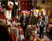 TV Commercial ECI - Sinterklaas [2010]
