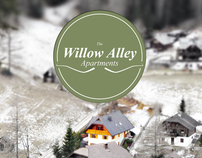 The Willow Alley Apartments