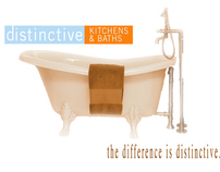 Distinctive Kitchens & Baths