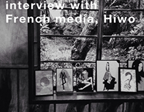 Interview - Kotaro Chiba