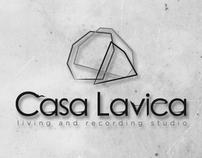 Casa Lavica Logo