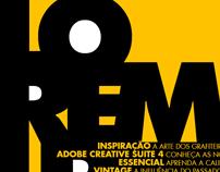 Lorem Ipsum Magazine