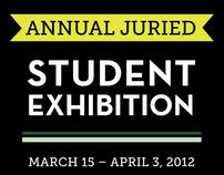 2012 York College Student Exhibition