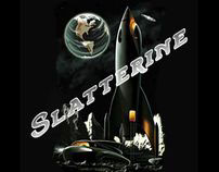 Slatterine-Characters for the Space Age