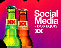 SOCIAL MEDIA DOSEQUISMX