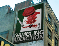 PSA: Gambling Addiction