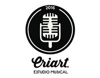 Criart estudio musical